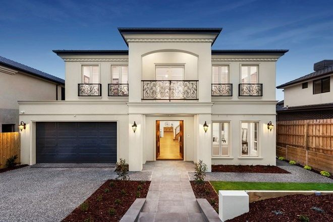 Picture of 5 Dunscombe Avenue, GLEN WAVERLEY VIC 3150