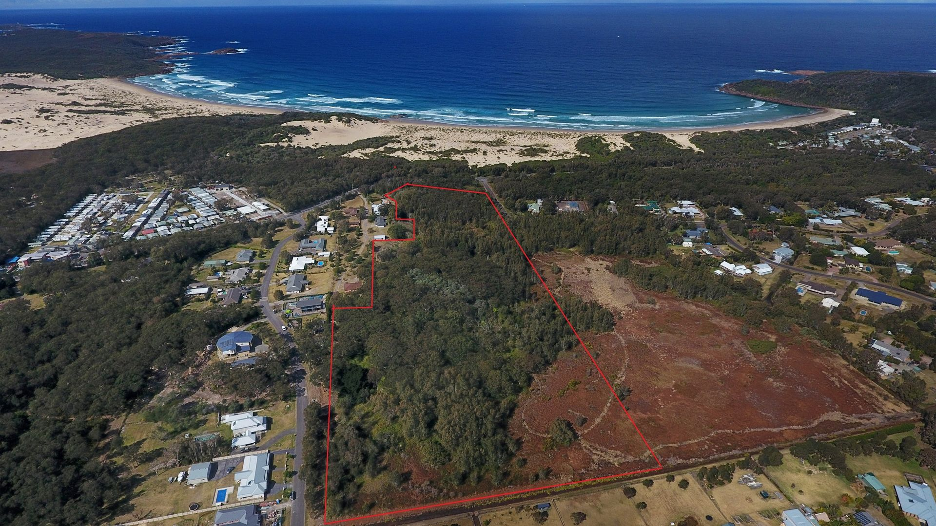 509 Gan Gan Road, One Mile NSW 2316, Image 2
