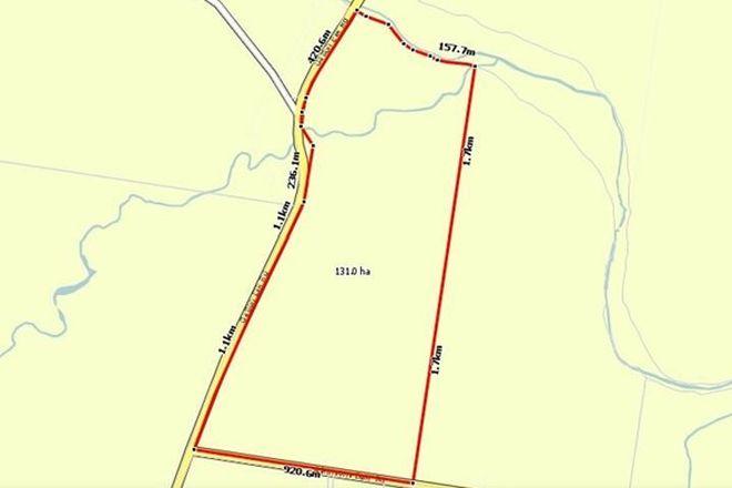 Picture of 1952-1970 Gatton-Esk Road, BUARABA QLD 4311