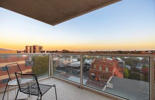 Picture of 610/377 Burwood Road, Hawthorn VIC 3122