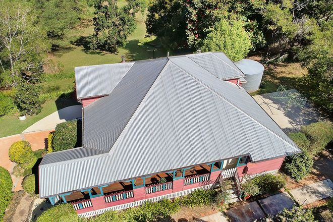 Picture of 132 Flaxton Mill Road, FLAXTON QLD 4560
