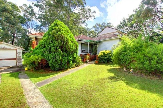 Picture of 14 A Warra Street, WENTWORTHVILLE NSW 2145