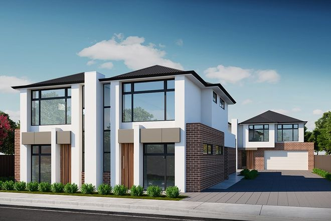 Picture of 59 Alexander Avenue, CAMPBELLTOWN SA 5074