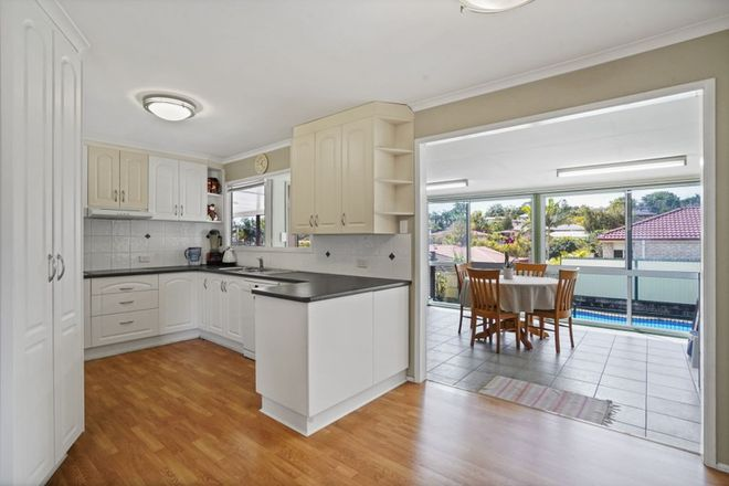 Picture of 5 Narrawong Street, ROCHEDALE SOUTH QLD 4123