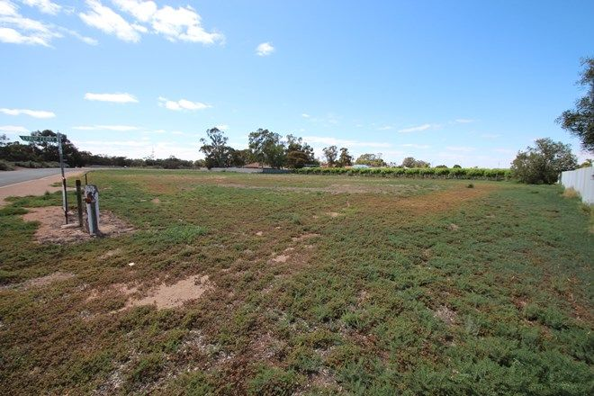 Picture of 1 Thayne Terrace, LYRUP SA 5343