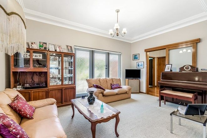 Picture of 24 Miller  Street, KINGSGROVE NSW 2208