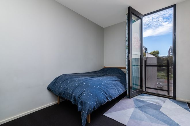 Picture of 301/24 Barkly Place, CARLTON VIC 3053