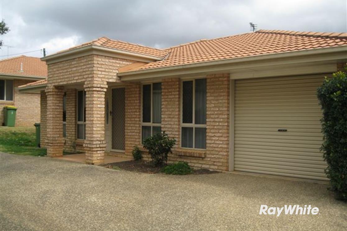 2/287A Bridge Street, Newtown QLD 4350, Image 0