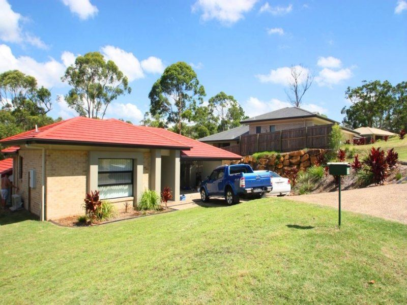 58 Davis Cup Court, Oxenford QLD 4210, Image 0