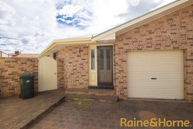 Picture of 1/50 St Georges Terrace, DUBBO NSW 2830