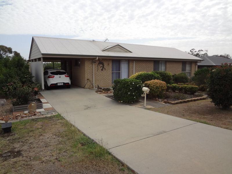 20 Grant Crescent, Wondai QLD 4606, Image 1