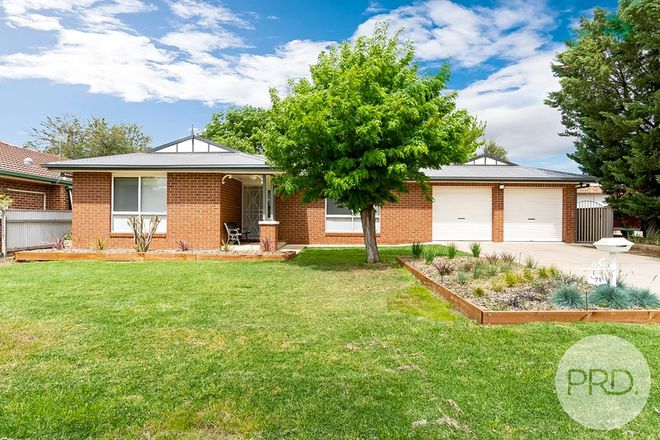 Picture of 71 Grevillea Crescent, LAKE ALBERT NSW 2650
