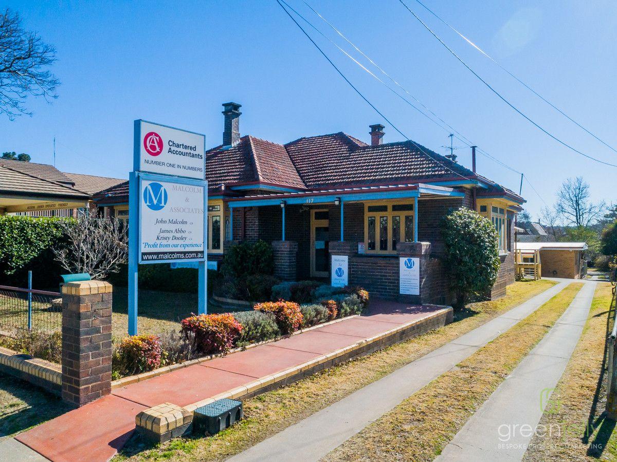 117 Barney Street, Armidale NSW 2350, Image 1
