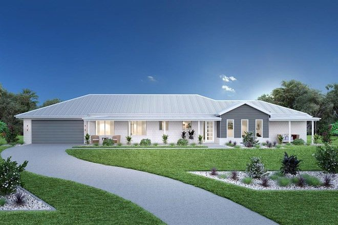Picture of Lot 172 Premier Drive, KINGAROY QLD 4610