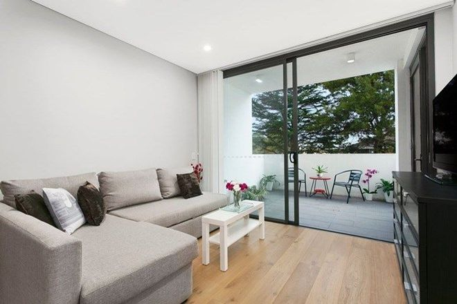Picture of 307/1-5 Little Street (enter from Pottery Lane), LANE COVE NSW 2066