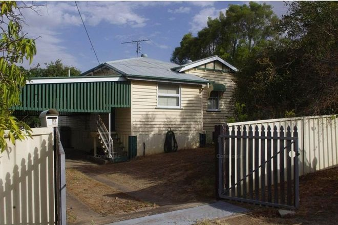 Picture of 14 Robert Street, GRANTHAM QLD 4347