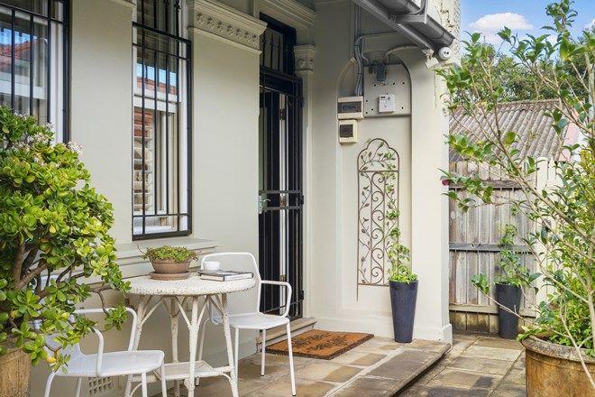 Picture of 11 Alma Avenue, ENMORE NSW 2042