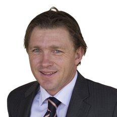 Brett Creighton - Tatura, Sales representative