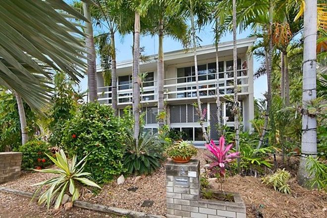 Picture of 57 Dyer Street, PALLARENDA QLD 4810