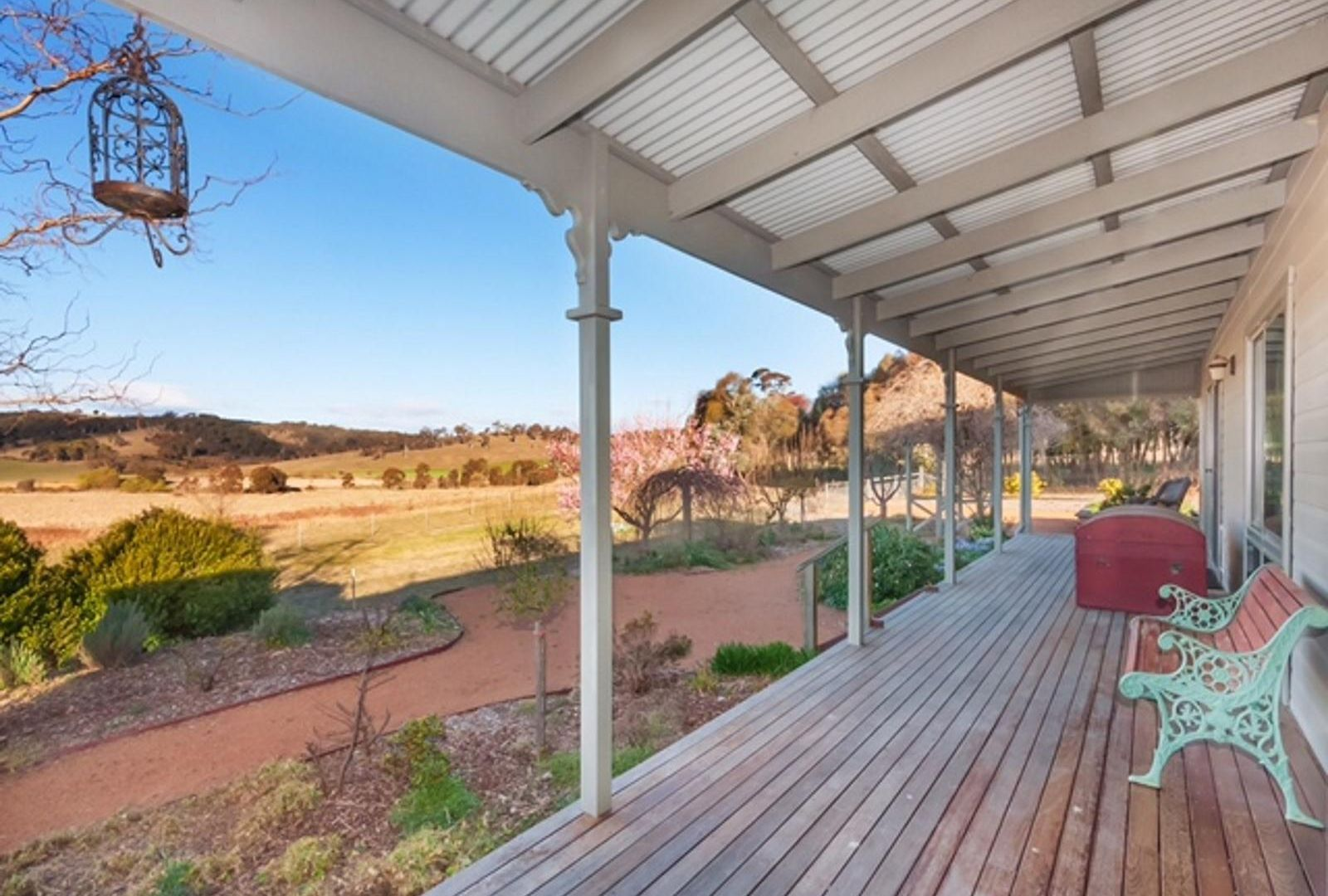 800 Shingle Hill Way, Gundaroo NSW 2620, Image 8