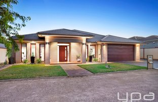 Picture of 10 Frances Browne Way, Tarneit VIC 3029