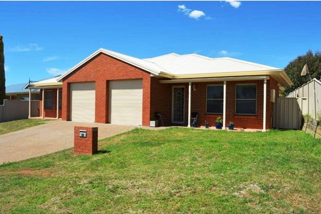 Picture of 2/20 Hinton Drive, GUNNEDAH NSW 2380
