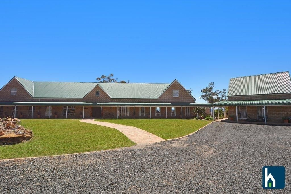 "'Ridgelands"" 8679 Oxley Highway, Gunnedah NSW 2380, Image 0"