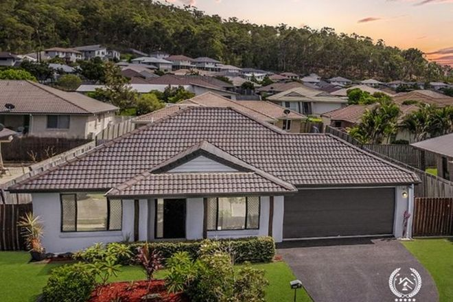 Picture of 42 Belivah Road, BAHRS SCRUB QLD 4207
