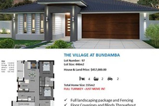 Picture of BUNDAMBA QLD 4304