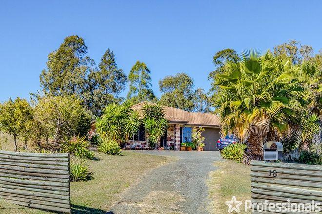 Picture of 18 Corona Court, GLENEAGLE QLD 4285