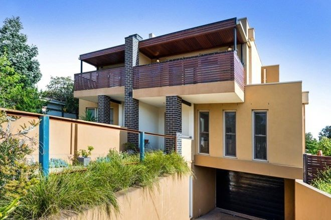 Picture of 472a Whitehorse Road, SURREY HILLS VIC 3127