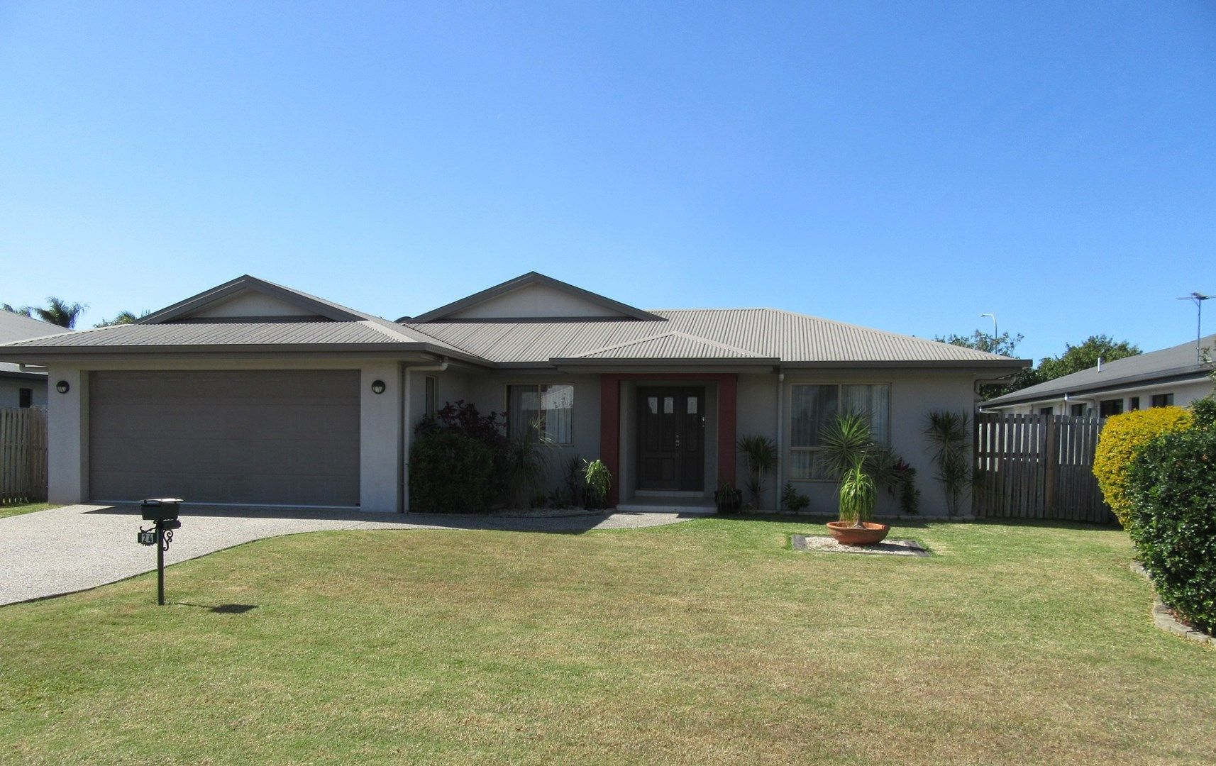24 Woden Crescent, Ooralea QLD 4740, Image 0