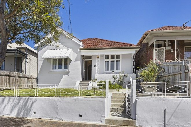 Picture of 18 Hillcrest Street, TEMPE NSW 2044