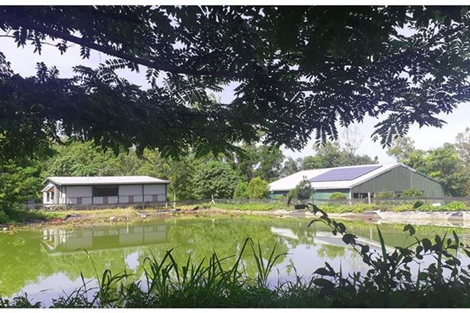 Picture of 134 Ashton Road, GREGORY RIVER QLD 4800