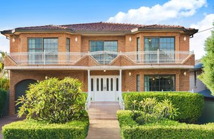 Picture of 25 Kulgoa Avenue, Ryde NSW 2112