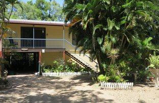Picture of 7 Winifred Street, Nelly Bay QLD 4819