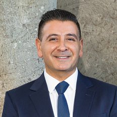 Roger Lahoud, Sales representative