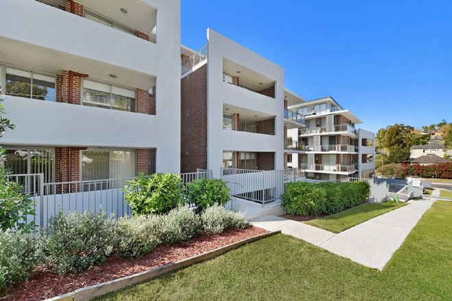 Picture of 75/2-8 Belair Close, HORNSBY NSW 2077