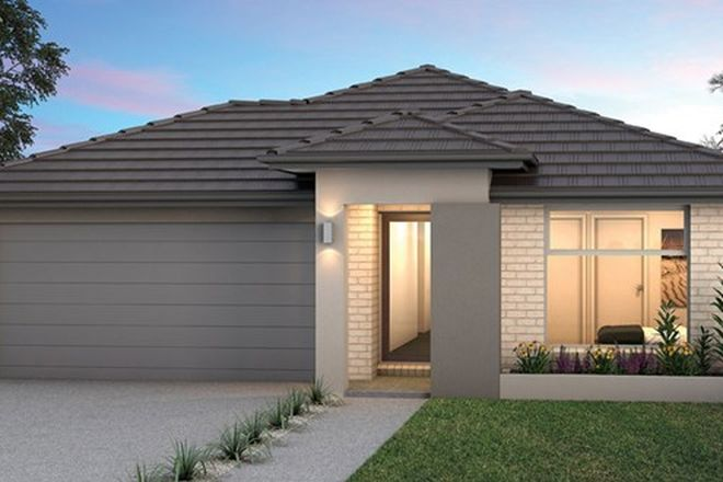 Picture of Lot 197 Pioneer Way, WALLOON QLD 4306