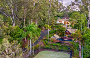 Picture of 37 Carwoola Street, Bardon QLD 4065