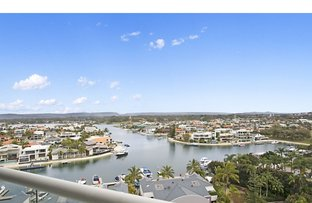 51 Grand Mariner, 12 Commodore Drive, Paradise Waters QLD 4217