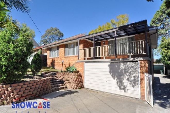 Picture of 13 Parkland Road, CARLINGFORD NSW 2118
