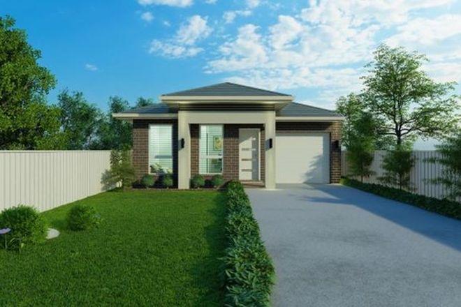Picture of 253 Lot, WERRINGTON NSW 2747