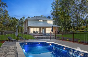 Picture of 62 Bowerbird Close, Greenbank QLD 4124