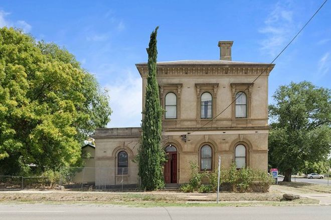 Picture of 102 Bailey Street, CLUNES VIC 3370