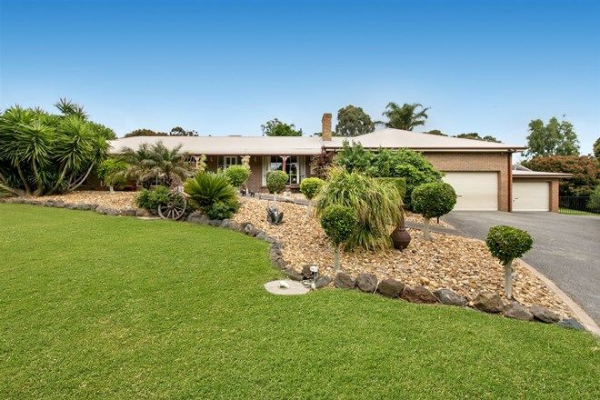 Picture of 15 Kilgerron Court, NARRE WARREN SOUTH VIC 3805