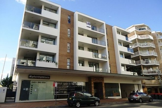 Picture of 16/102 Boyce Rd, MAROUBRA NSW 2035