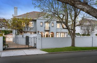 Picture of 8 Huntingfield Road, Toorak VIC 3142