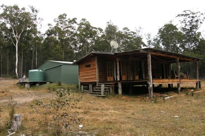 Picture of Lot 8 Blacksmith Shop Road, NEWTON BOYD NSW 2370