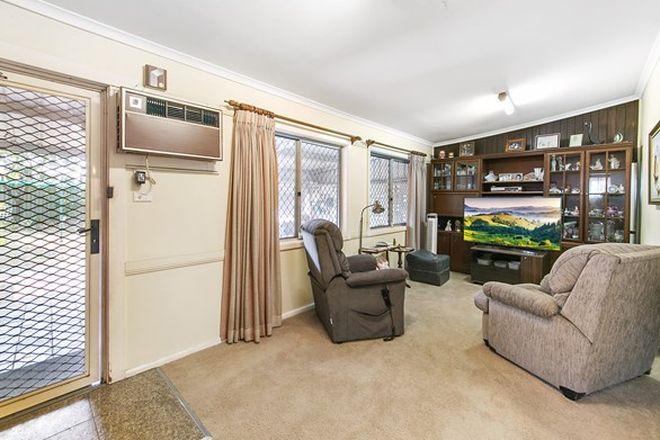 Picture of 2 Henderson Street, MERRYLANDS NSW 2160